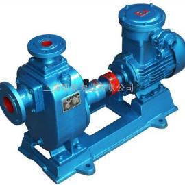 80CYZ-A-32自吸式离心油泵