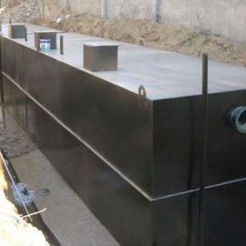 云南地埋式一体化印染污水处理设备动能