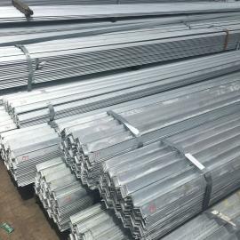 句容镀锌角钢销售公司现货千吨