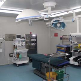 上饶医院手术室净化工程