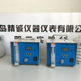 青岛精诚BY-300六级筛孔撞击式空气微生物采样器销售厂家