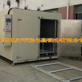特氟龙烧结专用烤箱 控温均匀特氟龙烧结炉 高温节能型烘烤箱