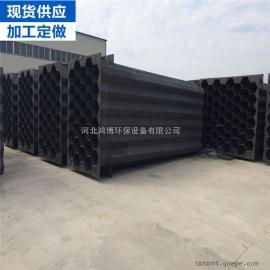 供应湿式静电除雾器WESP厂家 湿式电除雾器阳极管价格
