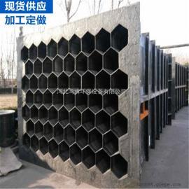 新形象新工艺的电除雾器阳极管设备的使用范围