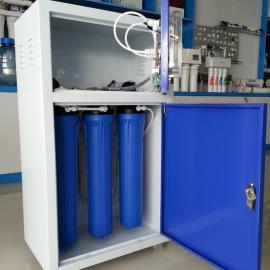 实力厂家一体商务反渗透纯水机 全自动中央水处理系统