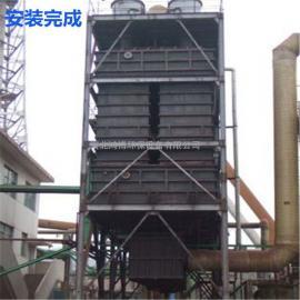 废气吸附脱硫湿式电除尘器技术玻璃钢阳极管发展