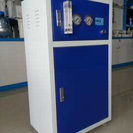 大流量RO反渗透直饮水设备 反渗透直饮净水器超纯水机