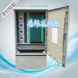 慈溪普纬达通信576芯室外光缆交接箱――配置内部描写