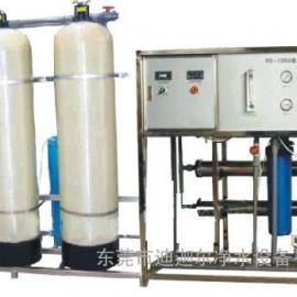 江门鹤山水处理设备 纯水设备 工业纯水机 RO反渗透设备
