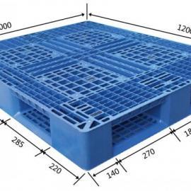 河南祺博专业塑料托盘厂家产品齐全