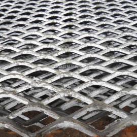 现代建设新型金属建筑材料】钢板网/菱形钢板网