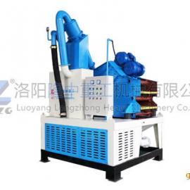 隆中新产品——尾矿干排机是实现零排放的好助手