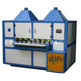 铝板拉丝机 闪电发货