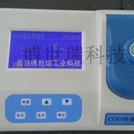 BR-201多参数水质分析仪 COD检测仪