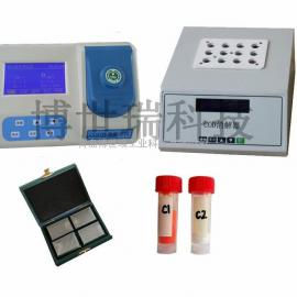BR-201配套多参数水质分析仪 COD检测仪