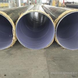 螺旋管,【螺旋钢管】,螺旋管道--3pe防腐钢管