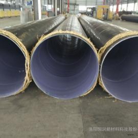 米易县螺旋管、3pe防腐钢管