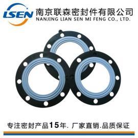 供应EPDM+PTFE橡胶复合垫片 日标/国标 厂家直销