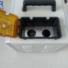 博世瑞供应KB-6E全自动连续大气采样器