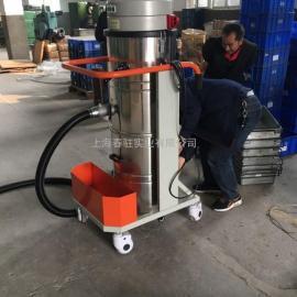 大连工业厂房用大型吸尘器超强吸力打磨车间用吸颗粒吸尘器