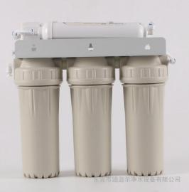 前置过滤器 中央净水器 X811 家用前置净水器实力工厂