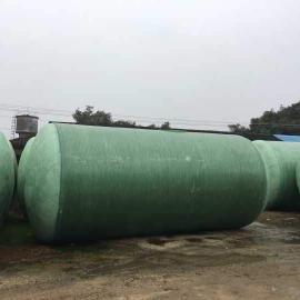 庆云县 生产玻璃钢化粪池厂家 化粪池价格