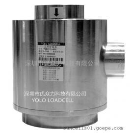 80吨压力测量压力传感器