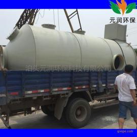 喷淋塔废气处理设备 喷淋塔废气净化器 河北喷淋塔厂家