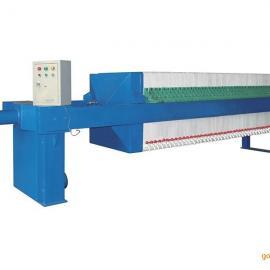 小型耐温压滤机 好用的板框式压滤机 河南东龙板框压滤机厂家