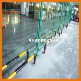 苏州广场隔离护栏 苏州广场防撞护栏 龙桥厂家直销