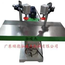 供应广东木工机械设备 卧式多轴木工铣床 木工钻床