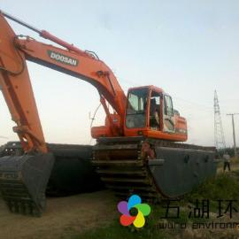 【1】四川清淤挖掘机【2】安徽清淤设备【3】山东清淤船