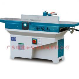 供应400宽加工设备 木工平刨床 刨类加工设备