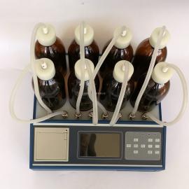新款研发产品 801型无汞压差智能型BOD测定仪