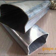 锌钢护栏钢管生产厂