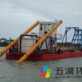 【这个价格值!】绞吸式挖泥船型号,清淤船价格,现货厂家直销
