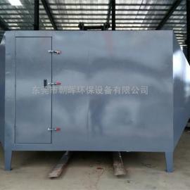 阳江活性炭废气吸附器
