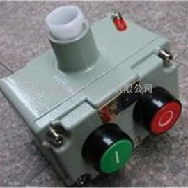 220v/24v防爆带灯按钮开关