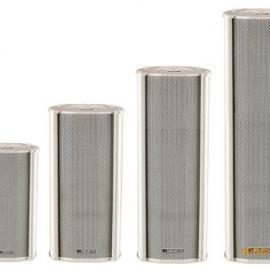 迪士普120W防水音柱DSP358音柱DSPPA公共广播