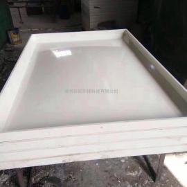 安全无污染的玻璃钢水箱 专业生产 smc组合式玻璃钢水箱
