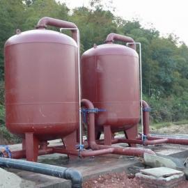 地下水除铁锰过滤器