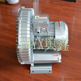 高压风机工厂-上海与鑫机电科技有限公司