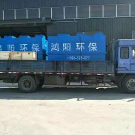 蚌埠饭店餐馆污水处理设备
