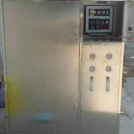 500L/H洗车废水回用设备