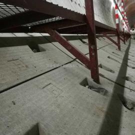 走道板 盾构 地铁隧道