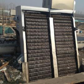 供应浙江食品加工厂回转式机械格栅/善丰机械生产加工制造
