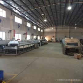热销佛山工业用通过式超声波清洗机 超声波清洗机厂家专业生产