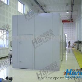 高压风机噪声治理,风机消声器
