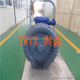 漩涡气泵 防爆旋涡气泵