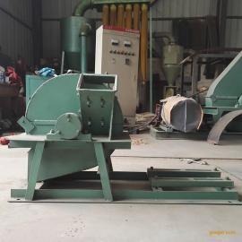 原木粉碎设备原木木材粉碎机原木木屑机